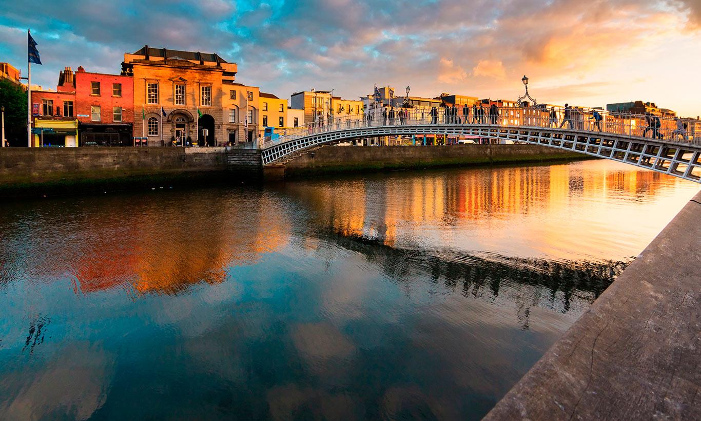 Borsa Vini Irlanda e UK – Dublino/Londra, 5/7 febbraio 2019